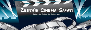 Zebras Cinema Safari