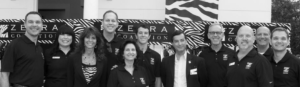 zebra coalition board of directors